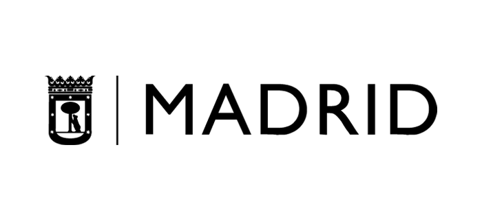 D2 - Analytics clients: Madrid logo