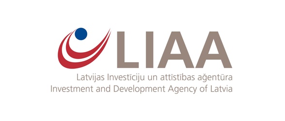 D2 - Analytics clients: Latvia LIAA logo