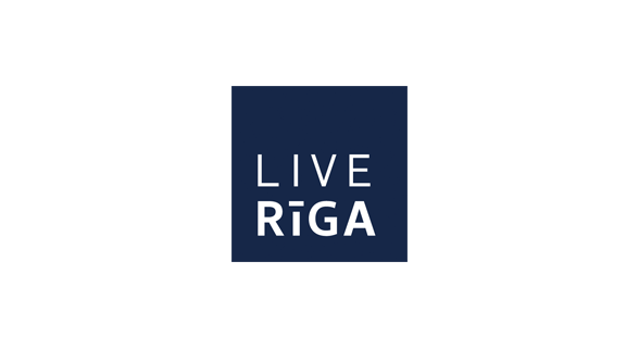 D2 - Analytics clients: Live Riga logo