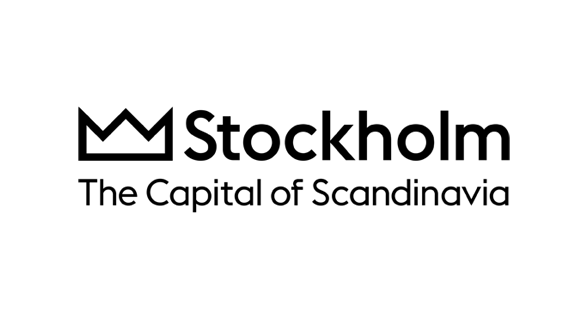 D2 - Analytics clients: Stocholm logo