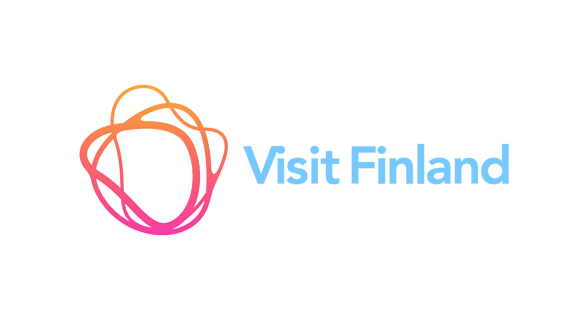 D2 - Analytics clients: Visit Finland logo