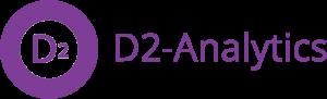 D2 - Analytics logo