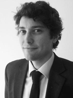 Gonzalo Vilar D2 - Analytics team front office